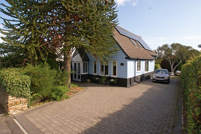 Thumbnail Detached house for sale in Longedge Lane, Wingerworth