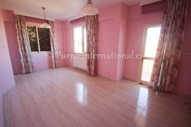 Master Bedroom of Dhekelia, Cyprus
