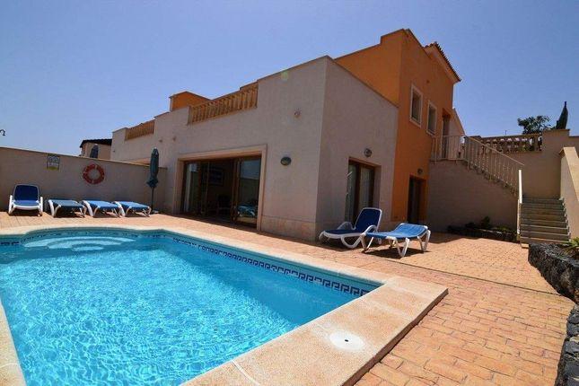 Thumbnail Villa for sale in 35610 Castillo Caleta De Fuste, Las Palmas, Spain