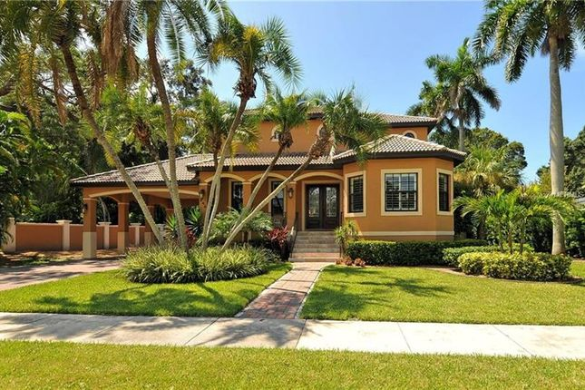 Thumbnail Property for sale in 444 Acacia Dr, Sarasota, Florida, 34234, United States Of America