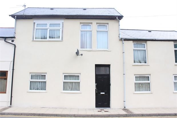 Thumbnail Flat to rent in Dunraven Court, 73 Dunraven Street, Tonypandy, Rhondda Cynon Taff.