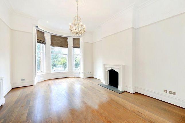 Flat to rent in Lennox Gardens, Chelsea