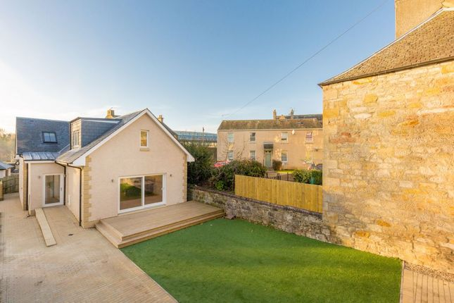 Thumbnail Detached house for sale in South Esk Cottage, London Road, Dalkeith
