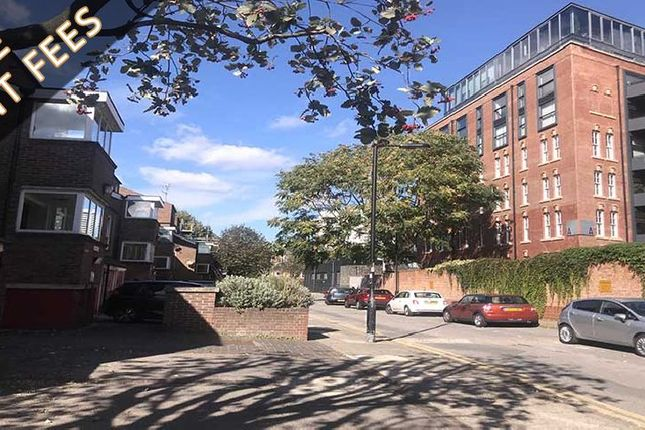 Thumbnail Flat to rent in Prioress Street, London