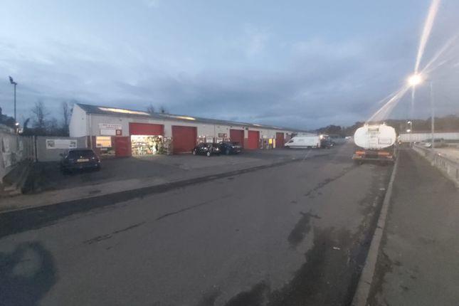 Thumbnail Light industrial to let in Barracks Road, Stourport-On-Severn