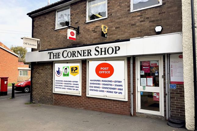 Thumbnail Retail premises for sale in Front Street, Sedgefield