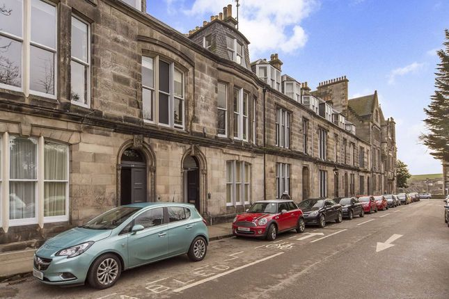 Thumbnail Flat for sale in Queens Gardens, St Andrews, Fife