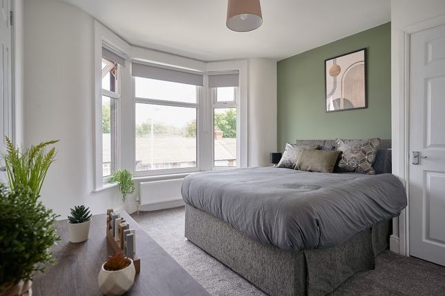 Thumbnail Shared accommodation to rent in 143 Hinderton Road, Birkenhead