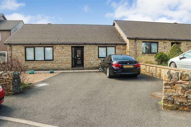 Thumbnail Semi-detached bungalow for sale in Fletcher Hill Park, Kirkby Stephen, Cumbria