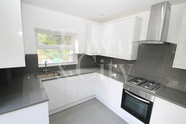 Kitchen of Park Road, Gravesend DA11
