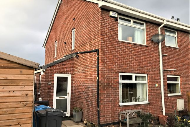 Thumbnail Terraced house for sale in The Queensway, Hull