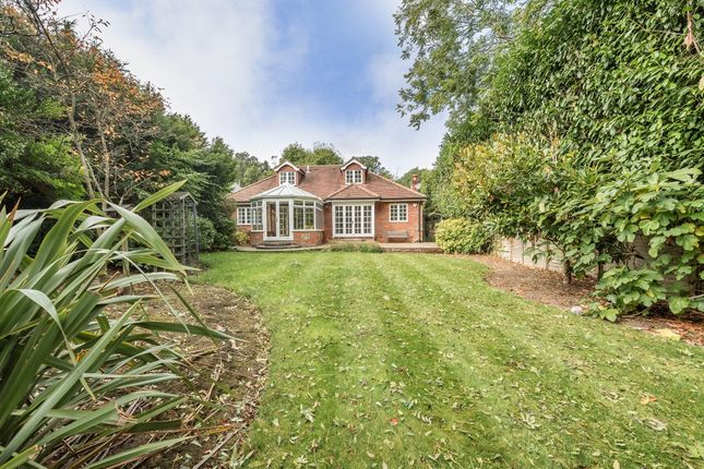 Thumbnail Detached house to rent in Beacon Hill, Penn, High Wycombe