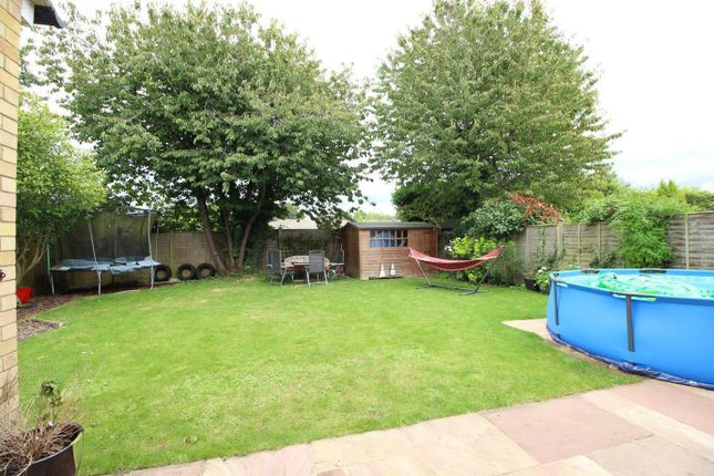 Garden of Carling Road, Sonning Common, Reading RG4