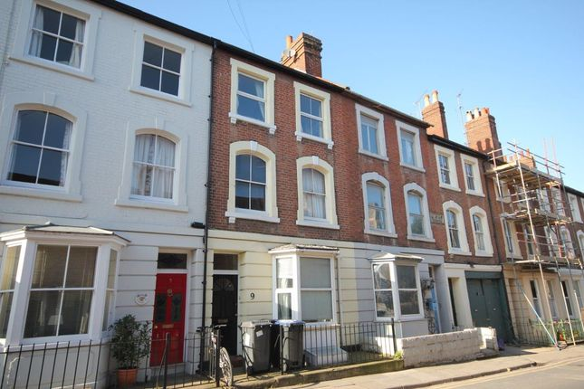 Thumbnail Property to rent in Monastery Street, Canterbury