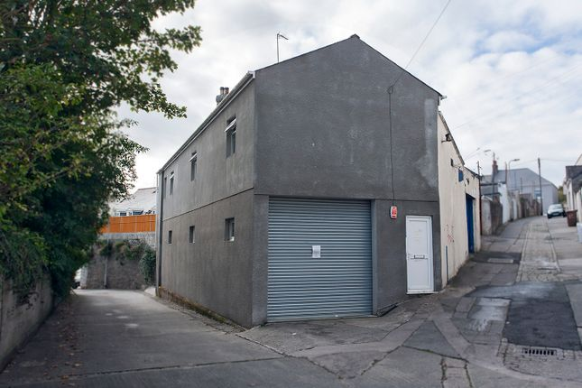 Thumbnail Office to let in Crantock Terrace, Keyham, Plymouth