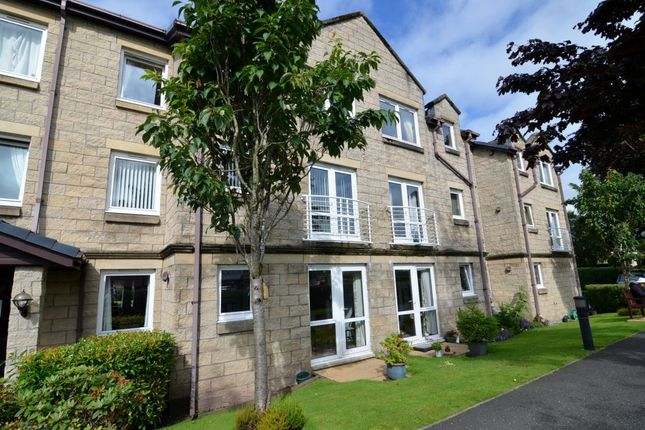 Thumbnail Flat for sale in 20 Glenallan Court, Dunblane