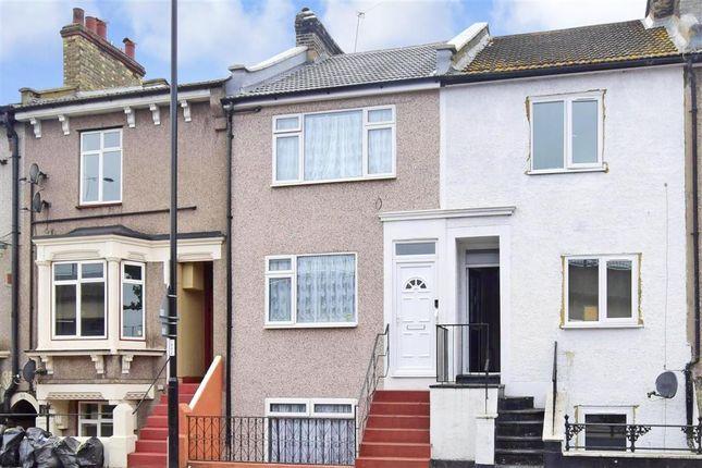 Thumbnail Terraced house for sale in Cuthbert Road, Croydon, Central Croydon, Surrey