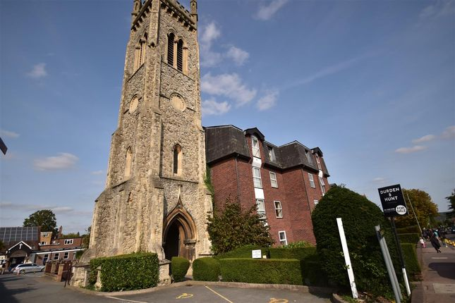 Thumbnail Flat to rent in St James Gate, 105 Palmerston Road, Buckhurst Hill