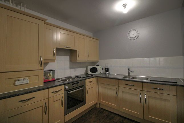 Kitchen Area of Esparto Way, South Darenth, Dartford DA4