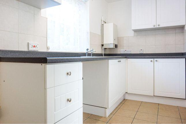 Kitchen of Bourne Close, Basildon SS15