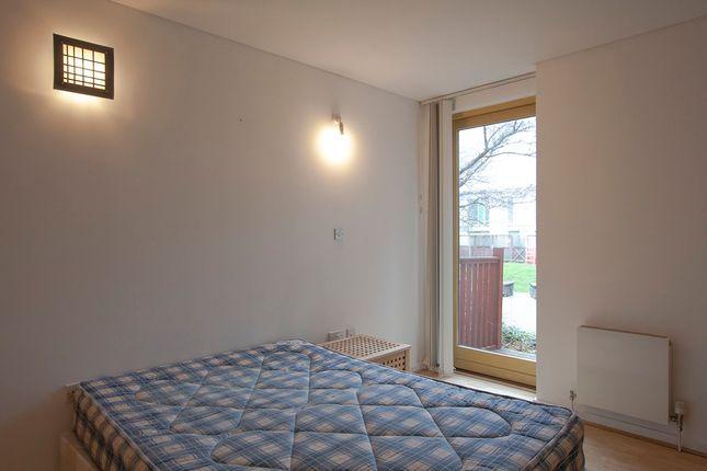 Bedroom 2 of West Parkside, London SE10