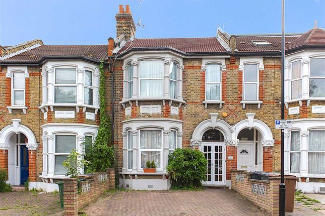 Thumbnail Terraced house for sale in Chelmsford Road, Leytonstone, London