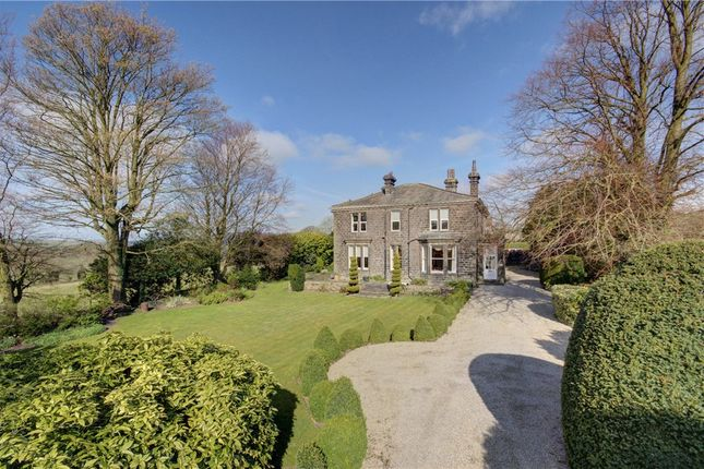 Thumbnail Detached house for sale in Oakfield House, Hazlewood, Skipton