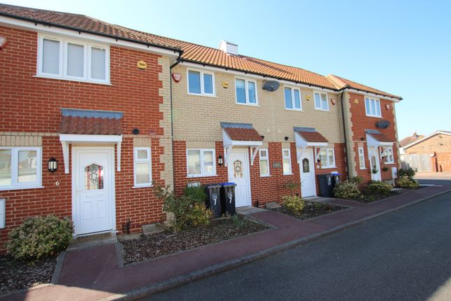 Thumbnail Property to rent in Isla Cottages, Wembley Gardens