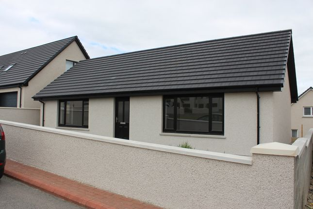 3 bed bungalow for sale in Jubilee Court, Kirkwall