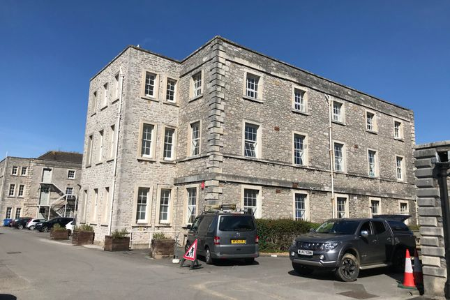 Thumbnail Office for sale in The Millfeilds, Plymouth