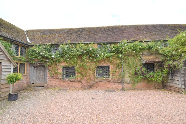 Thumbnail Flat to rent in Cothay Manor, Greenham, Wellington, Somerset