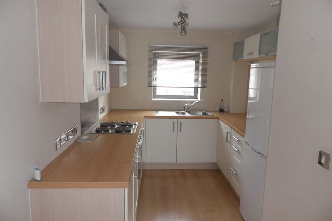 2 bed flat to rent in Albion Street, Wolverhampton