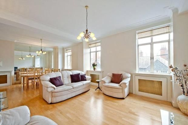 Thumbnail Flat for sale in Fountain House, Park Street, London
