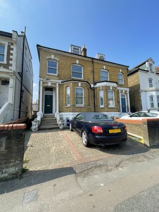 Thumbnail Semi-detached house to rent in Mayes Road, London