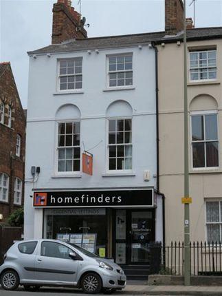 Thumbnail Flat to rent in Walton Street, Oxford