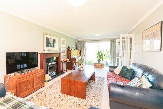 Thumbnail Detached house to rent in Broomyknowe, Colinton