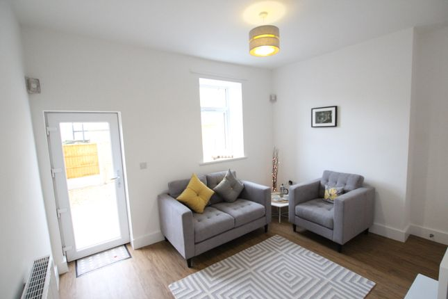 Thumbnail Terraced house to rent in Royds Street, Woodnook, Accrington