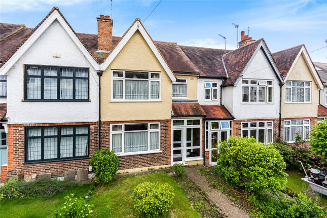 Thumbnail Terraced house for sale in Durham Road, Bromley