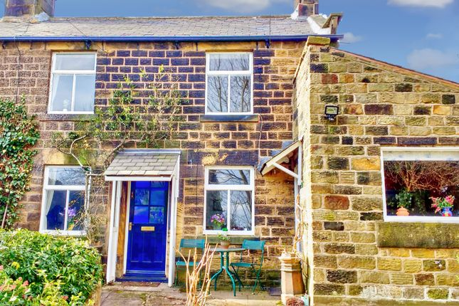 Thumbnail Cottage for sale in Cupola Lane, Grenoside, Sheffield