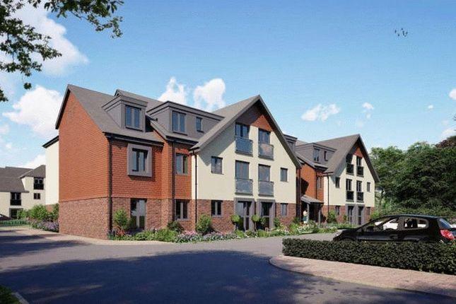 Thumbnail Flat for sale in Hardwick Grange, Cop Lane, Penwortham, Preston