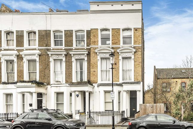 358167e96b0a Thumbnail Flat for sale in St. Lukes Road