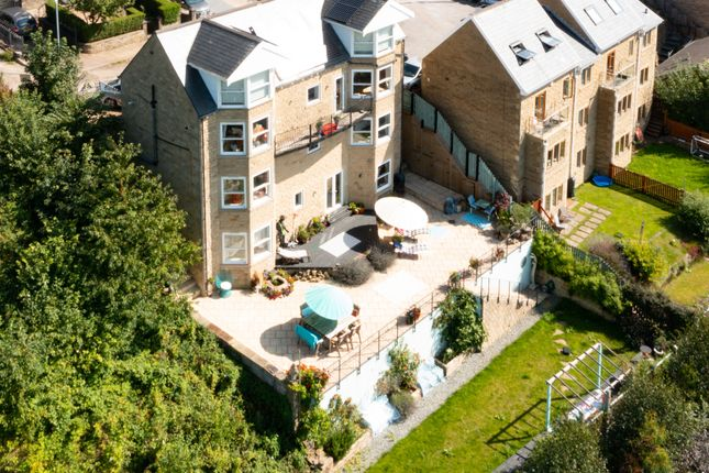 Thumbnail Detached house for sale in Croft House, Bright Street, Sowerby Bridge