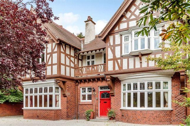 Thumbnail Detached house for sale in St Annes Road East, Lytham St Annes, Lancashire