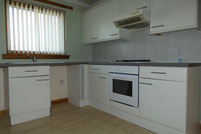 Kitchen of Moorpark Road West, Stevenston KA20