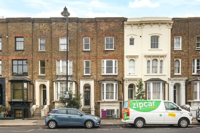 Thumbnail Property for sale in Grove Road, Bow, London