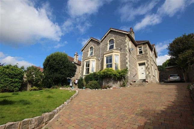 Thumbnail Flat for sale in Southside, Weston-Super-Mare