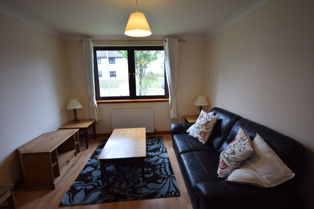 Thumbnail Flat to rent in Holm Dell Place, Inverness