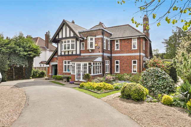 Thumbnail Detached house for sale in West Ella Road (House), Kirk Ella, Hull