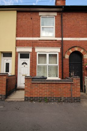 Thumbnail 3 bed semi-detached house to rent in Joseph Street, Derby