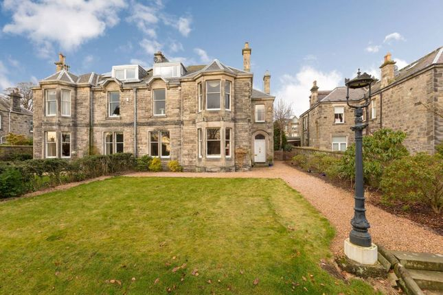 Thumbnail Semi-detached house for sale in 10 Comely Park, Dunfermline